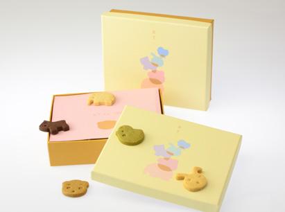 ZOO~動物園禮盒