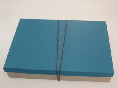 大藍雅緻禮盒