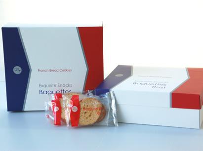 法國糖片禮盒