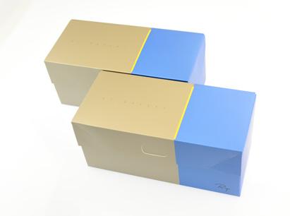 蛋捲禮盒-原味沙布蕾