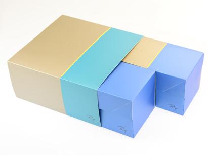 蛋捲禮盒-檸檬捲-新品上市