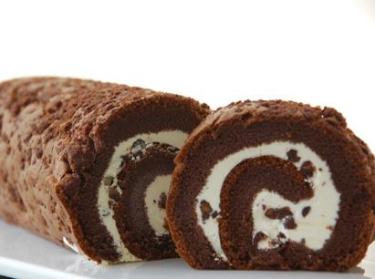 蛋捲禮盒-巧克力沙布蕾