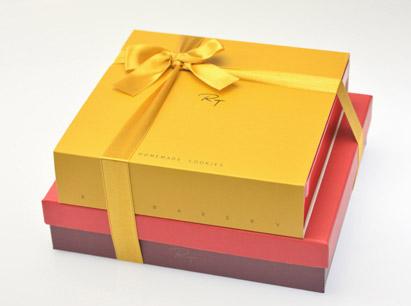 巧思(黃色或紅色封套)+小紅雅緻禮盒