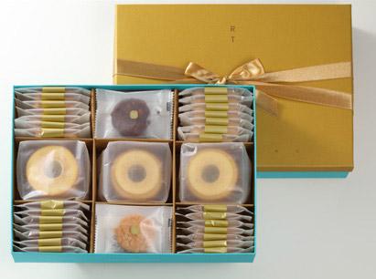 大黃雅緻禮盒 ~ 喜餅版~9/17前出貨訂單已滿