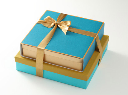 藍精緻+黃鴛鴦喜餅~喜餅版~9/23前出貨訂單已滿