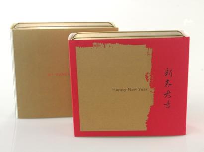 賀年禮盒-精緻小西餅~訂單已滿,以門市現貨為主