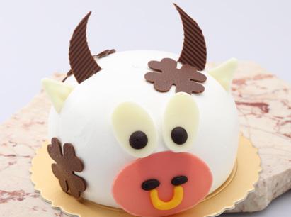 小奶牛(1.2.3月)~2020年春季限定