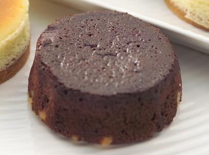 巧克力燒-5入