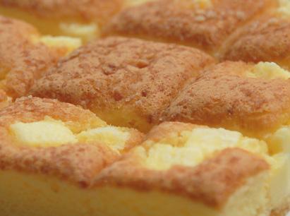 蕾雅-起士小蛋糕